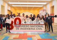 30 Congreso Nacional Ingenieros Civiles