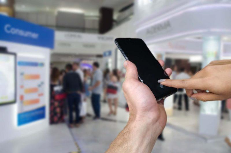 Registro biométrico para eventos, una carrera a contrarreloj