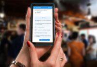 Registro touchless una nueva necesidad para eventos