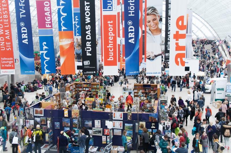 Registro para exposiciones