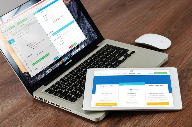 Registro para plataformas virtuales